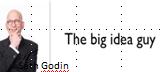 Remarkable Seth Godin